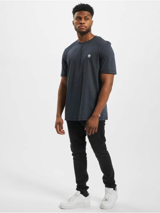 Timberland T-shirt GD Jersey blu