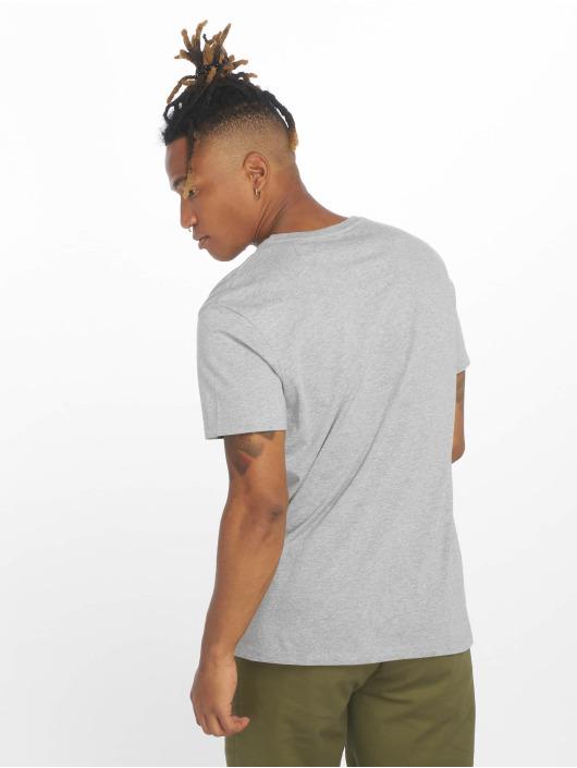 Timberland T-Shirt Kennebec River Season gray