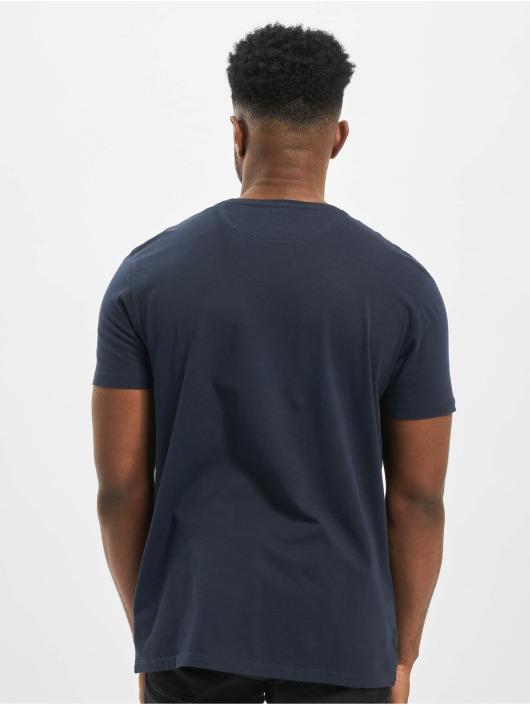 Timberland T-Shirt Dun-River Pocket gray