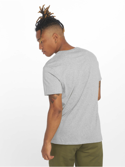 Timberland T-Shirt Kennebec River Season grey