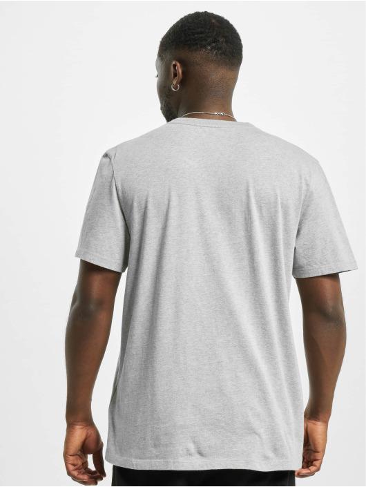 Timberland T-shirt Ft Linear grigio