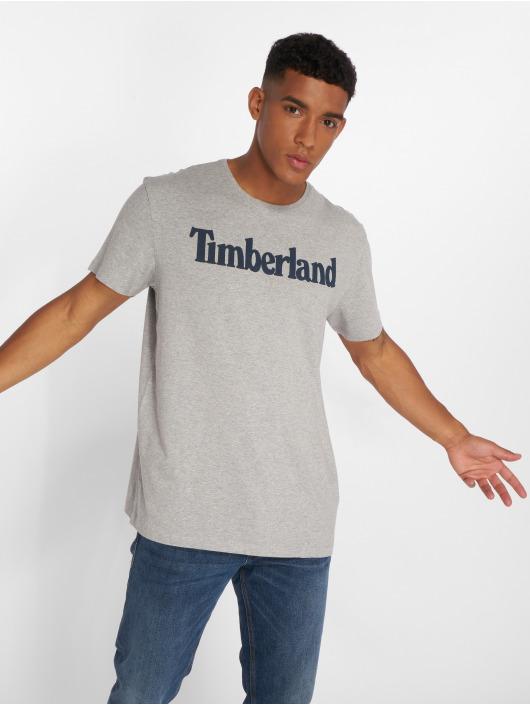 Timberland Homme Regular T Brand Kennebec 529176 shirt River Gris 7bfy6Yg
