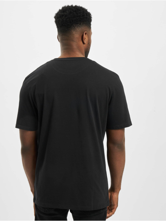 Timberland T-Shirt K-R Camo Tree schwarz