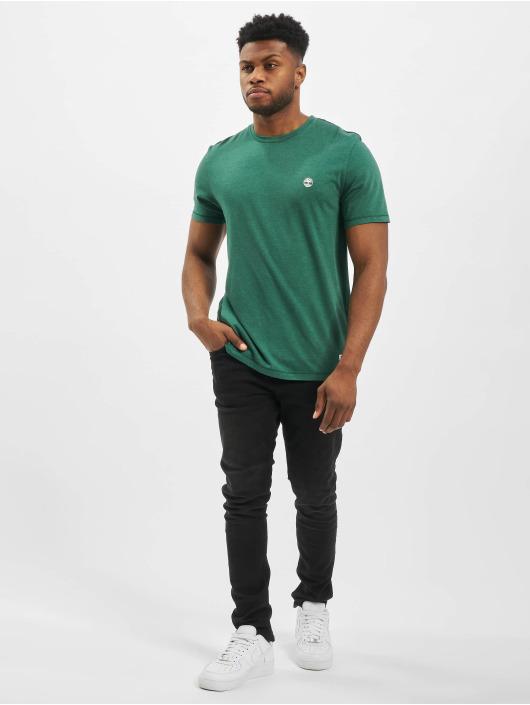 Timberland T-shirt GD Jersey verde