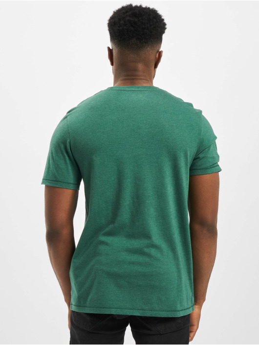 Timberland T-Shirt GD Jersey vert