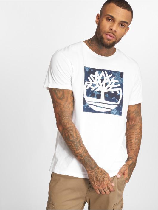 Timberland t-shirt SSNL Pattern wit