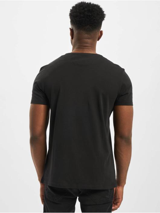 Timberland T-shirts Dun-River sort