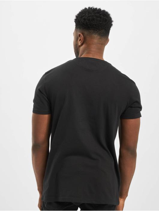 Timberland T-Shirty Dun-River Pocket czarny