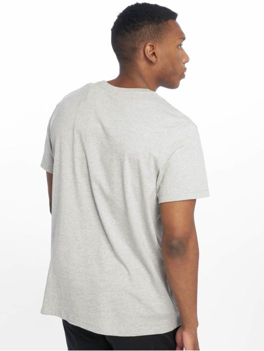 Timberland T-skjorter YCC Stack Logo ECL grå