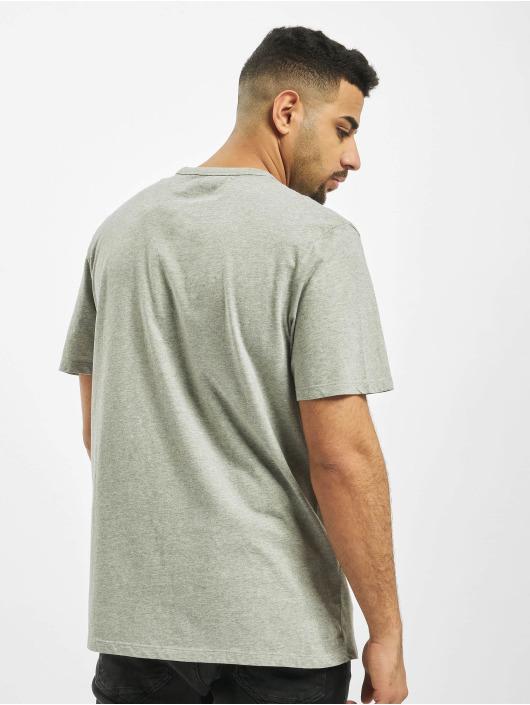 Timberland T-skjorter SS Estab 1973 grå