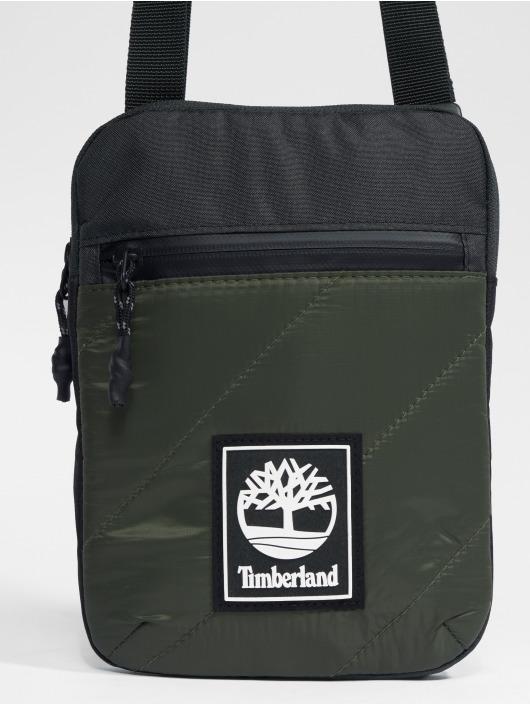 Timberland Tašky Mini Item olivový