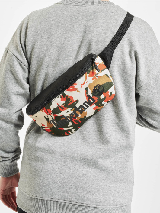 Timberland Tasche Print 900D Sling camouflage