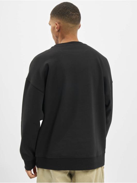 Timberland trui TFO YC Crew LG zwart