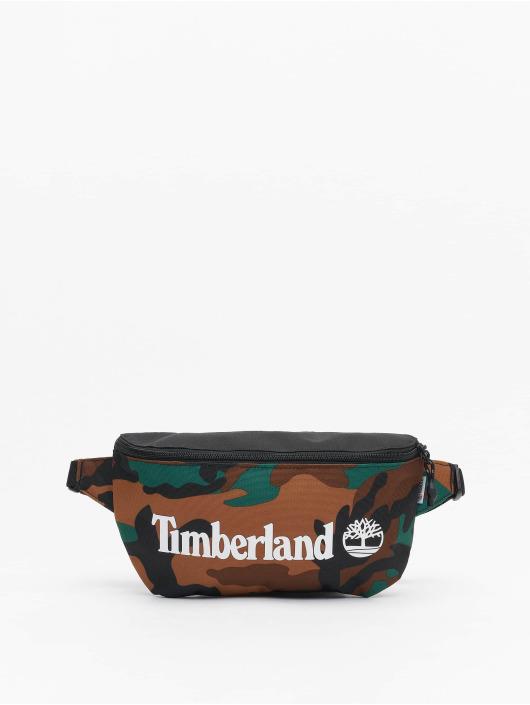 Timberland Väska Sling kamouflage