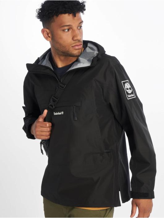 gedetailleerde foto's 100% echt tijdloos design Timberland YCC Waterproof Jacket Black