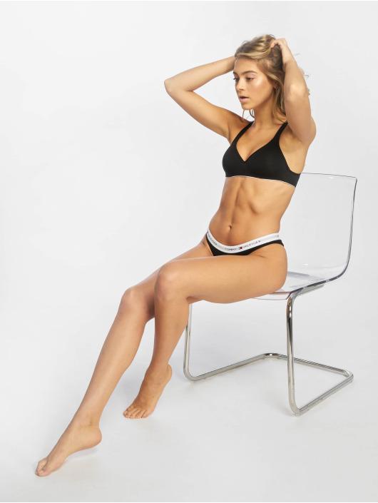 Tommy Hilfiger Bielizna Bikini czarny
