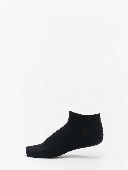 Tommy Hilfiger Dobotex Chaussettes 2 Pack noir