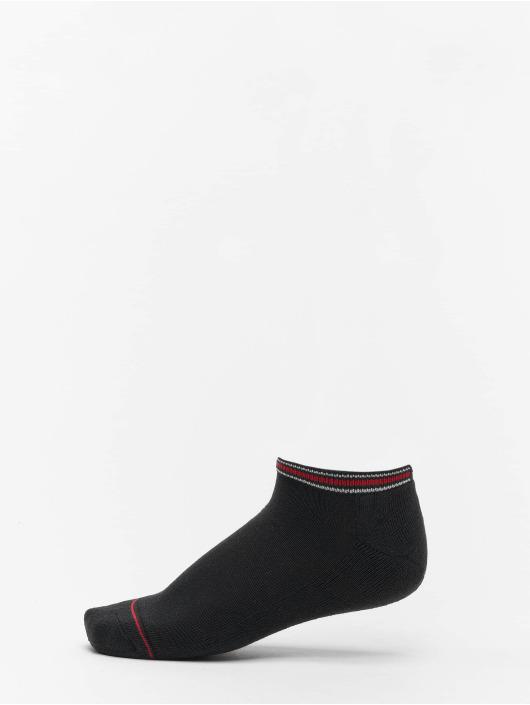 Tommy Hilfiger Dobotex Ponožky Iconic Sports èierna