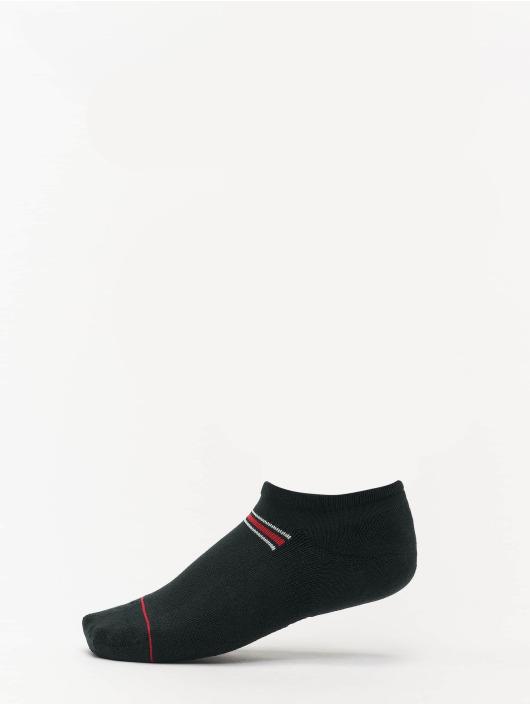 Tommy Hilfiger Dobotex Ponožky Iconic Sport 2P èierna