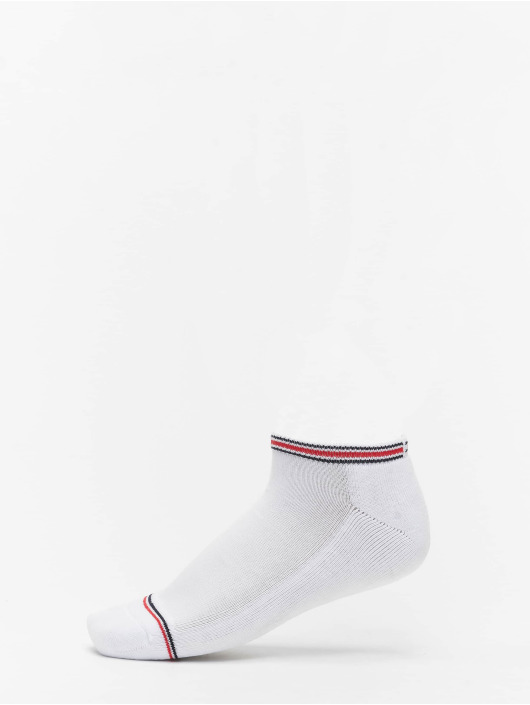 Tommy Hilfiger Dobotex Ponožky Iconic Sports 2P biela