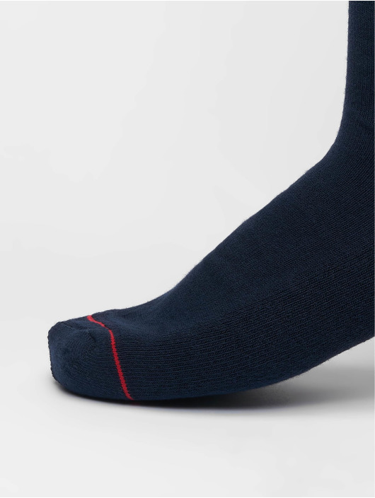 Tommy Hilfiger Dobotex Ponožky Iconic Sports 2-Pack modrá