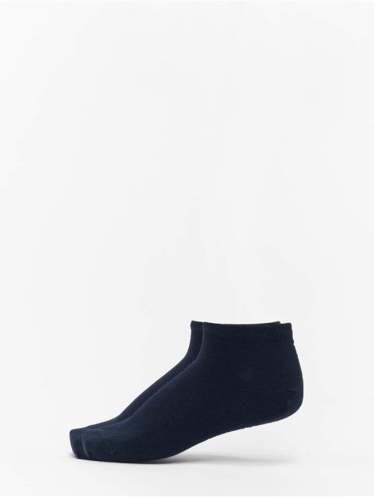 Tommy Hilfiger Dobotex Socken 2 Pack blau