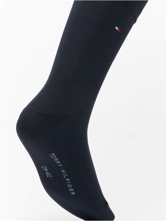 Tommy Hilfiger Dobotex Socken 2 Pack Classic blau