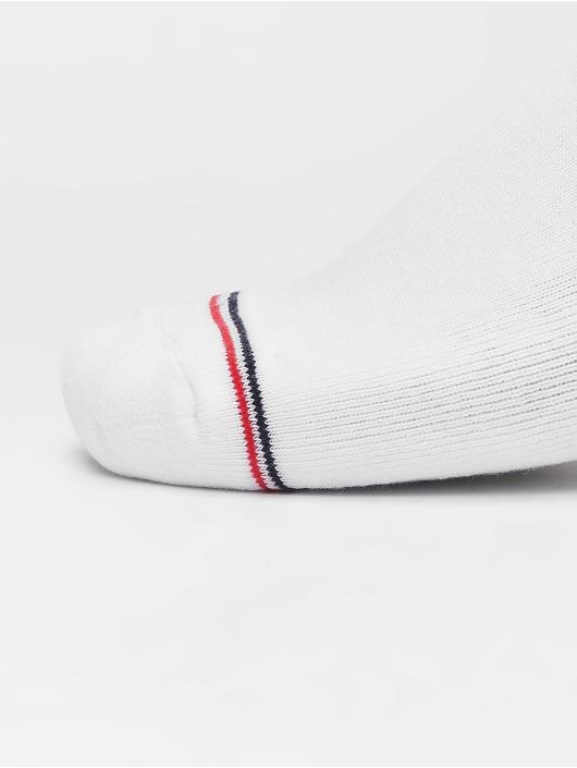 Tommy Hilfiger Dobotex Socken Iconic Sports 2-Pack weiß
