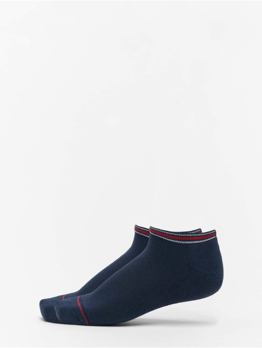Tommy Hilfiger Dobotex Socks Iconic Sports 2P blue