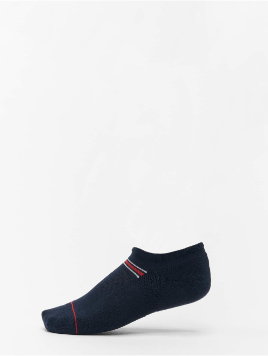 Tommy Hilfiger Dobotex Socks Iconic Sport 2P blue
