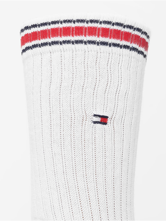 Tommy Hilfiger Dobotex Socks Iconic Sports 2-Pack white