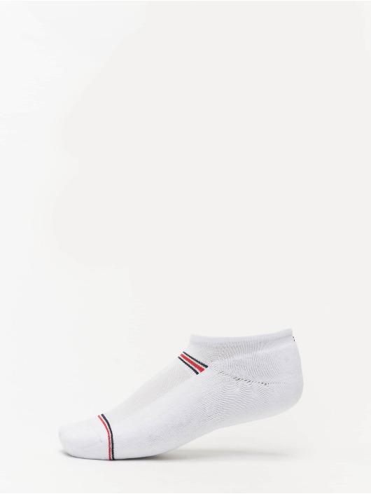 Tommy Hilfiger Dobotex Sokker Iconic Sport 2P hvit