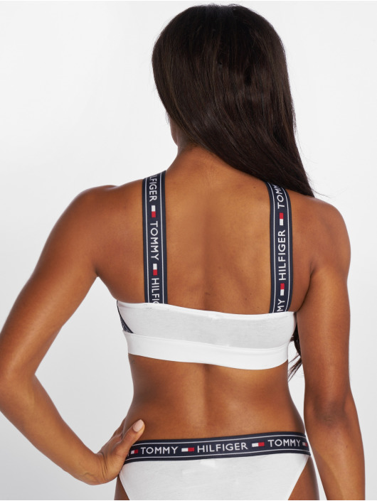 Tommy Hilfiger Intimo X Bralette bianco