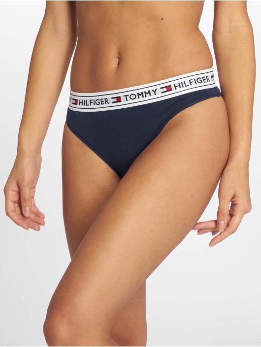 7db8eaa5b9fd0d Tommy Hilfiger Ondergoed / Badmode / ondergoed Brazilian in blauw 593032