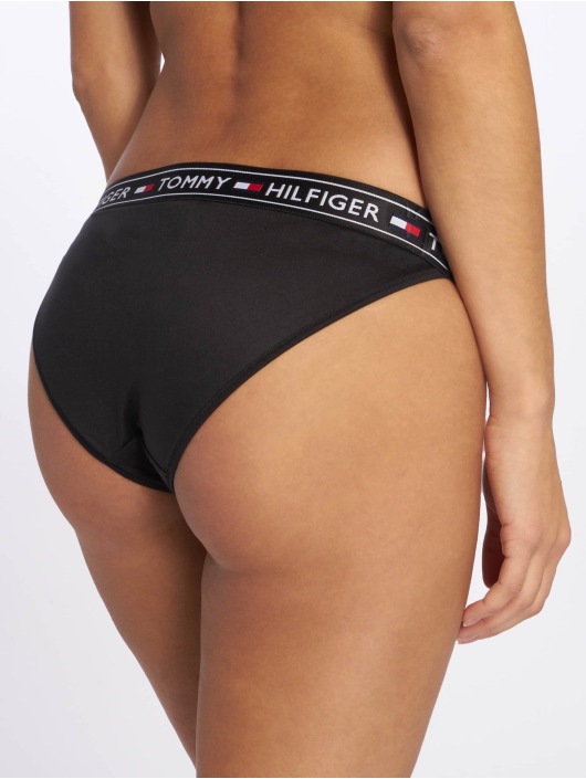 ddd50e17648aee Tommy Hilfiger Ondergoed / Badmode / ondergoed Bikini in zwart 593016