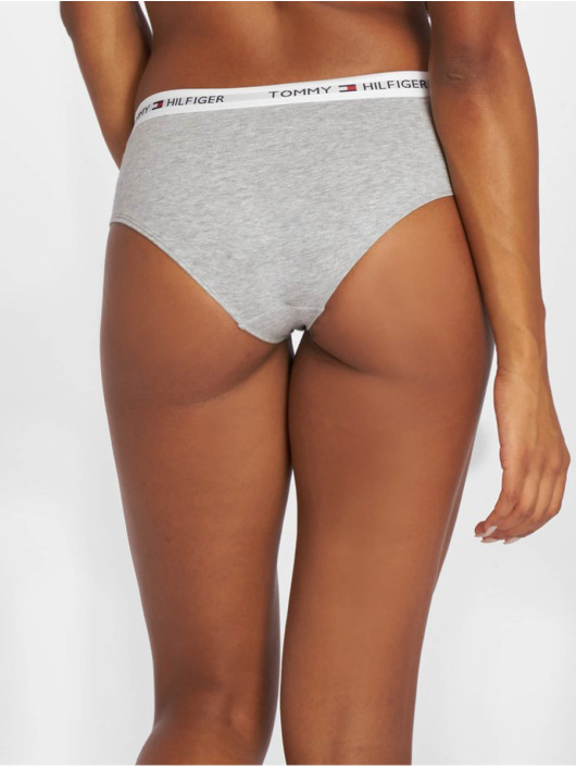 Tommy Hilfiger Ropa interior Shorty Iconic gris