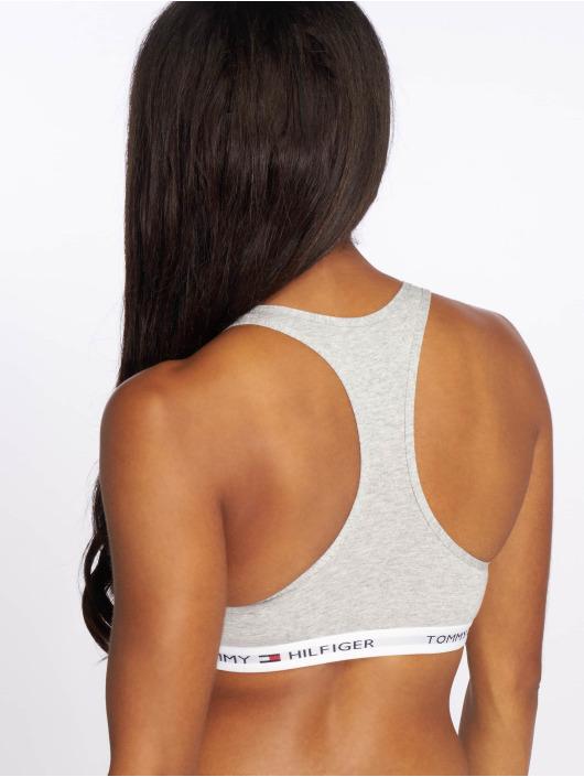 Tommy Hilfiger Underkläder Sport Bralette grå