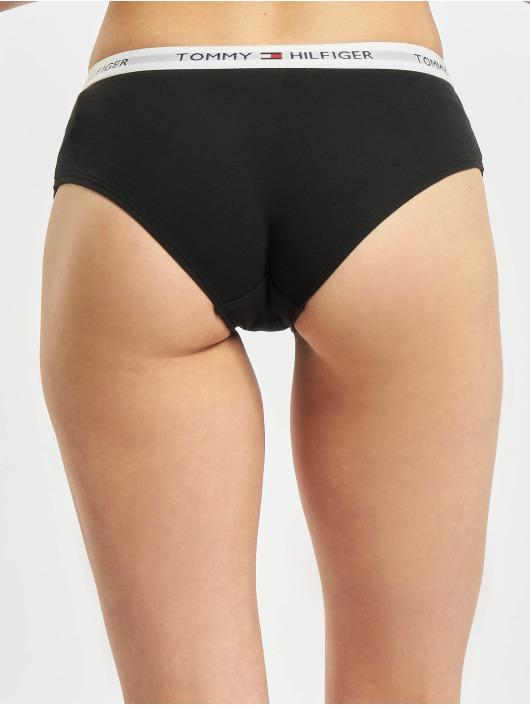 Tommy Hilfiger Underwear Shorty Iconic svart