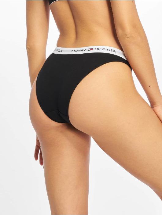 Tommy Hilfiger Unterwäsche Bikini schwarz