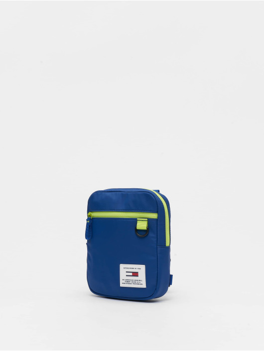 Tommy Jeans Bag Urban Tech Reporter blue