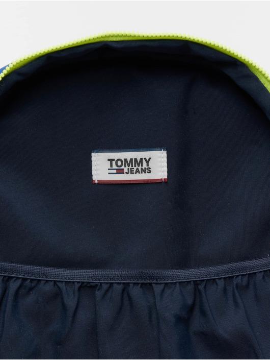 Tommy Jeans Batohy Urban Tech modrá