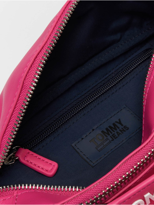 Tommy Jeans Bolso Femme fucsia
