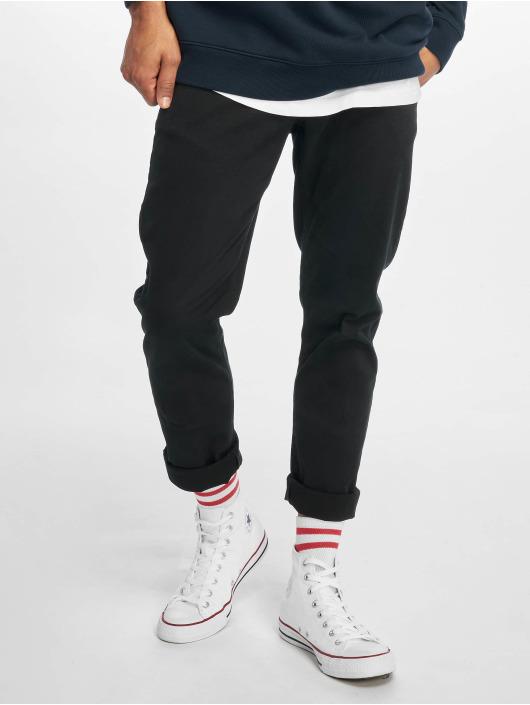 Tommy Jeans Chino Essential schwarz