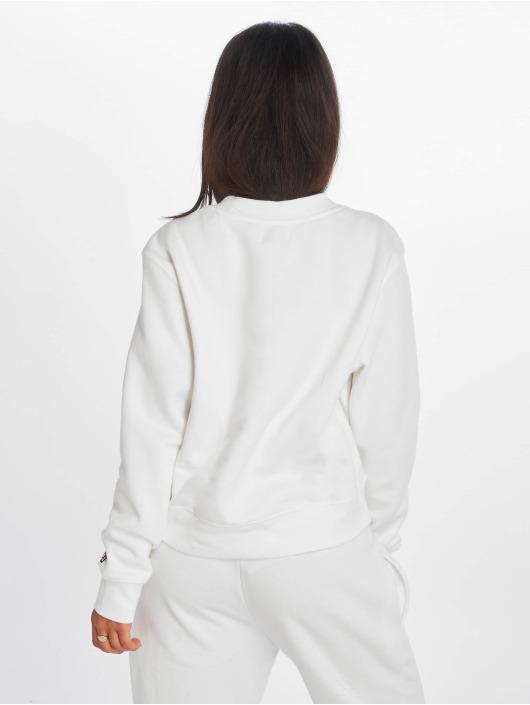 Tommy Jeans Gensre Side Seam Detail hvit