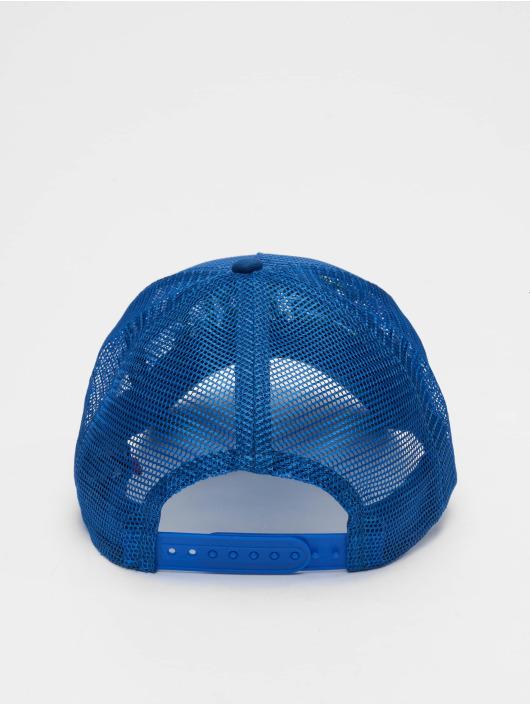 Tommy Jeans Gorra Trucker Basic azul