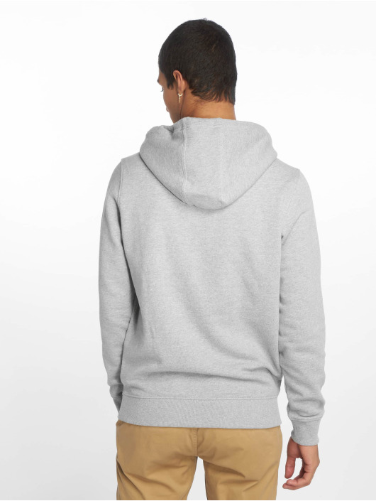 Tommy Jeans Hoody Essential Graphic grau