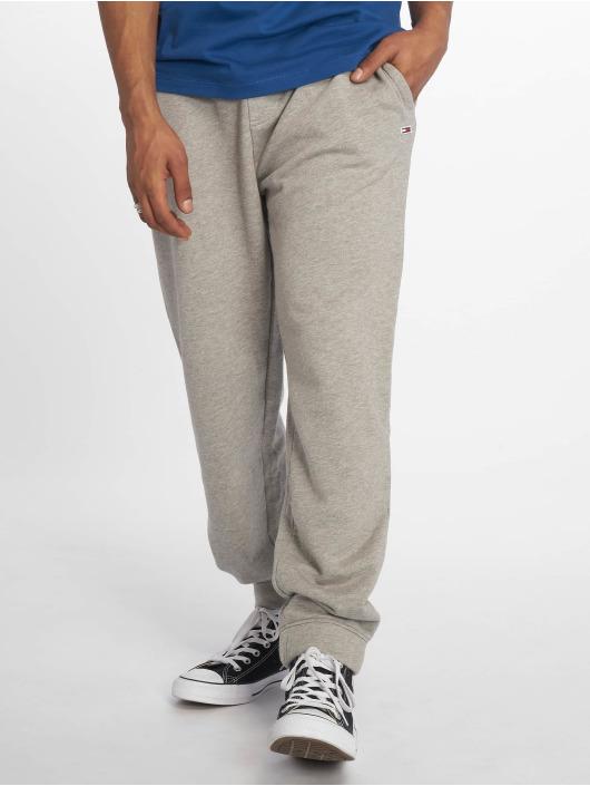 Tommy Jeans Jogginghose Classics grau
