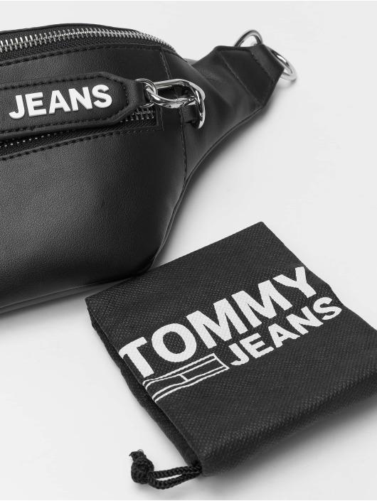 Tommy Jeans Laukut ja treenikassit Femme musta