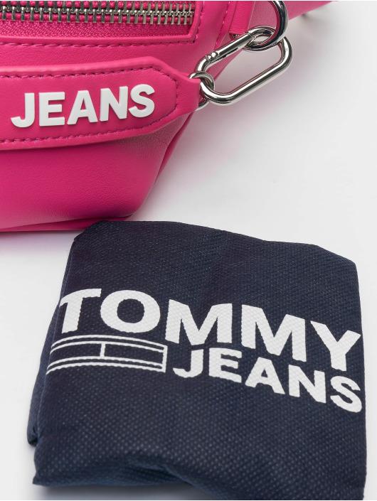 Tommy Jeans Laukut ja treenikassit Femme vaaleanpunainen