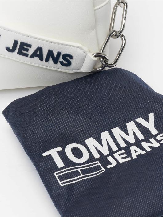 Tommy Jeans Laukut ja treenikassit Femme Crossover valkoinen